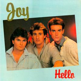 Album Hello 2 – JOY