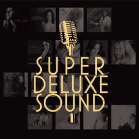 Album Super Deluxe Sound