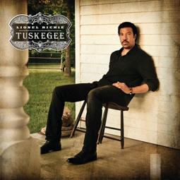 Album Lionel Richie – Tuskegee (2012)