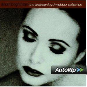 Album Complete Andrew – Lloyd Webber