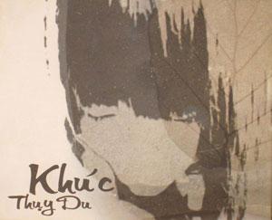 Album Khúc Thụy Du