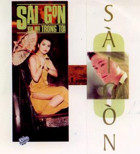 Album Sài Gòn Vẫn Mãi Trong Tôi