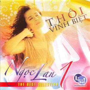 Album Thôi Vĩnh Biệt – Ngọc Lan