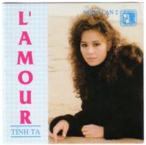 Lamour, TìnhTa – Ngọc Lan