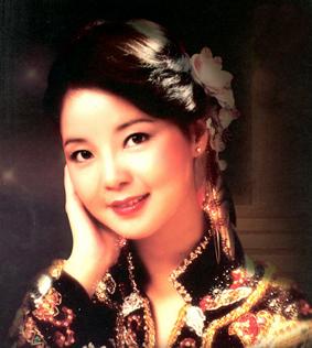 Album Master Of Chinese Traditional Music – TeresaTeng