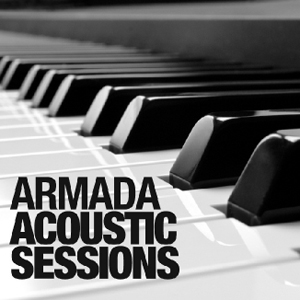 Album Armada Acoustic Sessions (2011) CD2