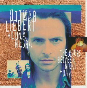 Album Ottmar Liebert Luna Negra