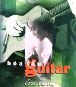 Album Hòa Tấu Guitar Trữ Tình – Kim Tuấn