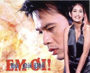 Album Em Ơi Hà Nội Phố