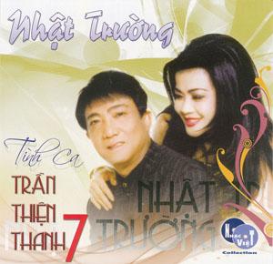 Album Tình Ca Nhật Trường (Trần Thiện Thanh) 7