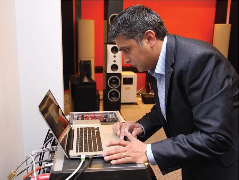 Tối ưu hóa nguồn âm Computer Audio