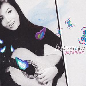 Album Hoài Cảm – Quỳnh Lan