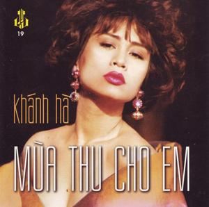 Album Mùa Thu Cho Em – Khánh Hà