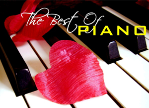 Album The Best Of Piano