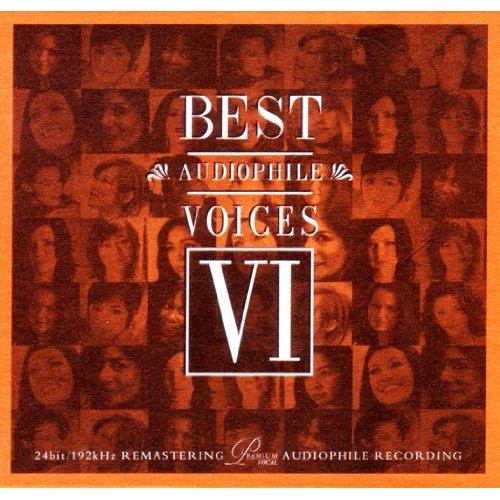 Album Best Audiophile Voices Vol 6