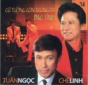 Album Cứ Tưởng Còn Trong Tay – Chế Linh & Tuấn Ngọc