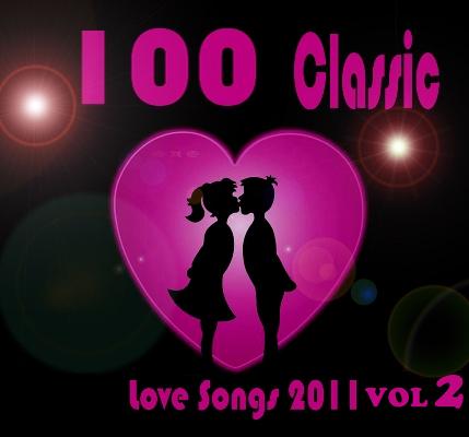Album 100 Love Classics 2011 Vol2