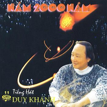 Album Năm 2000 Năm – Duy Khánh