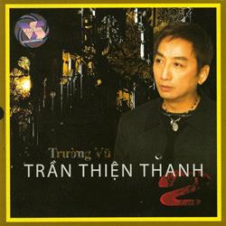 Album Tình Khúc Trần Thiện Thanh 2 – Trường Vũ