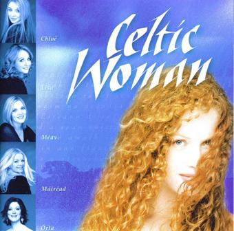 Album Celtic Woman (2005)
