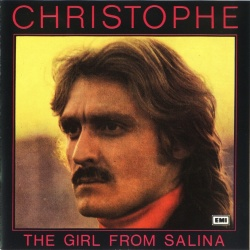 Album Christophe – The Girl From Salina (1992)