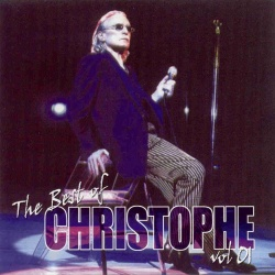 Album The Best Of Vol.1 (2008) – Christophe