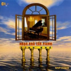 Album Hòa Tấu Piano – Tình Nhớ (1997)