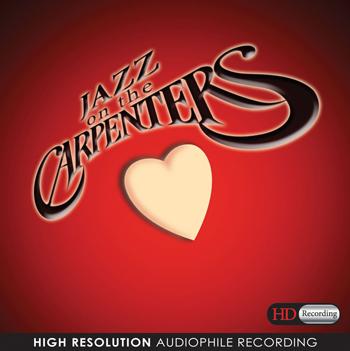 Album Jazz on the Carpenters