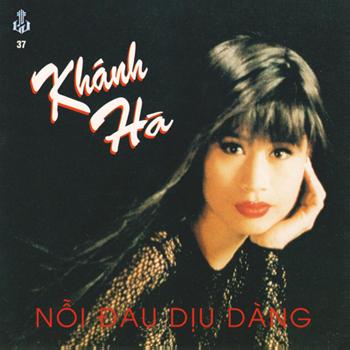 Album Nỗi Đau Dịu Dàng – Khánh Hà