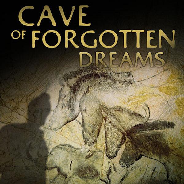 Album Hoà tấu Cave of Forgotten Dreams