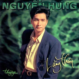 Album Lặng Thầm – Nguyễn Hưng