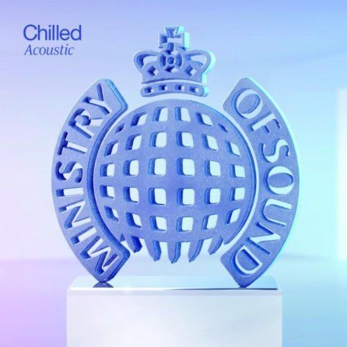Album Ministry Of Sound Chilled Acoustic 2010 CD3