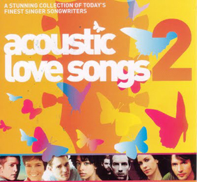 Album Acoustic Love Songs Vol.1 (2006)