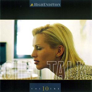 Album High Endition Volume 10 – GIRL TALK