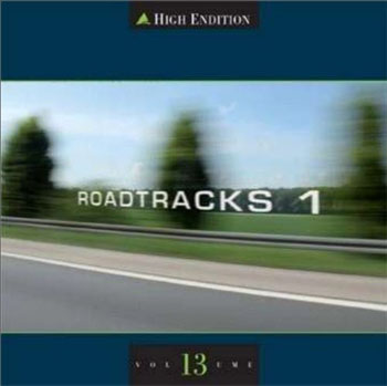 Album High Endition Vol.13 – Roadtracks 1