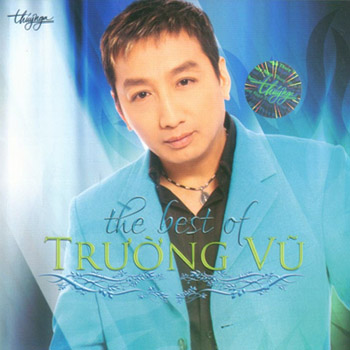 Album The Best Of Trường Vũ