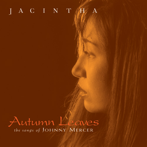 Album Autumn Leaves -The Songs Of Johnny Mercer