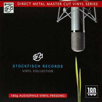 Album Stockfisch Records Vinyl Collection