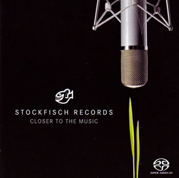 Album Stockfish Records Closer To The Music Vol.1