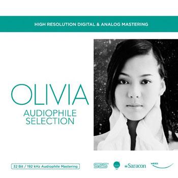 Album Olivia – Audiophile Selection