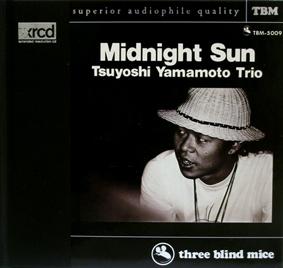 Album Midnight Sun (Yamamoto)