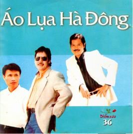 Album Áo Lụa Hà Đông