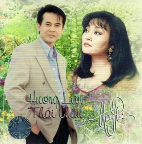 Album Hương Phai (1997) – Hương Lan & Thái Châu
