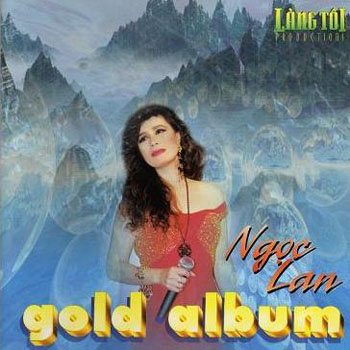 Album Ngọc Lan – Gold Album