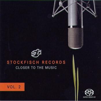 Album Stockfish Records Closer To The Music Vol.2
