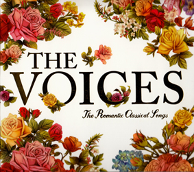 Album The Voices – Vol.1