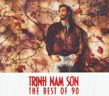 Album The Best Of 90 – Trịnh Nam Sơn