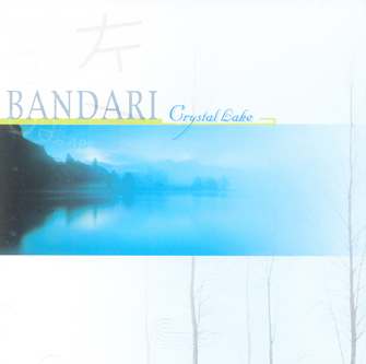 Album Crystal Lake – Bandari