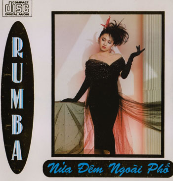 Album Rumba – Nửa Đêm Ngoài Phố