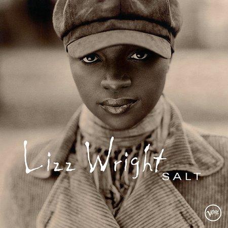 Album Salt – Lizz Wright